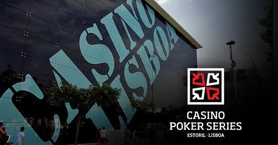 Casino lisboa torneio de poker