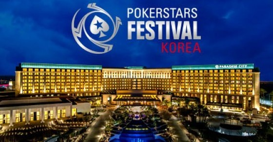 Pokerstars us 2018
