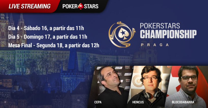Poker star live stream payer plus tard casino