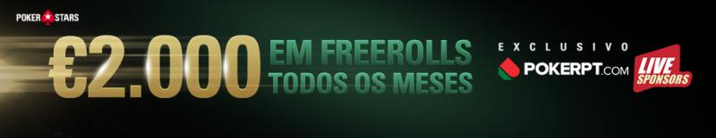 freeroll pokerpt livesponsors