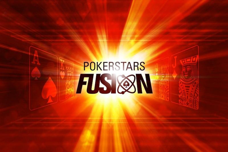 Fusion da PokerStars