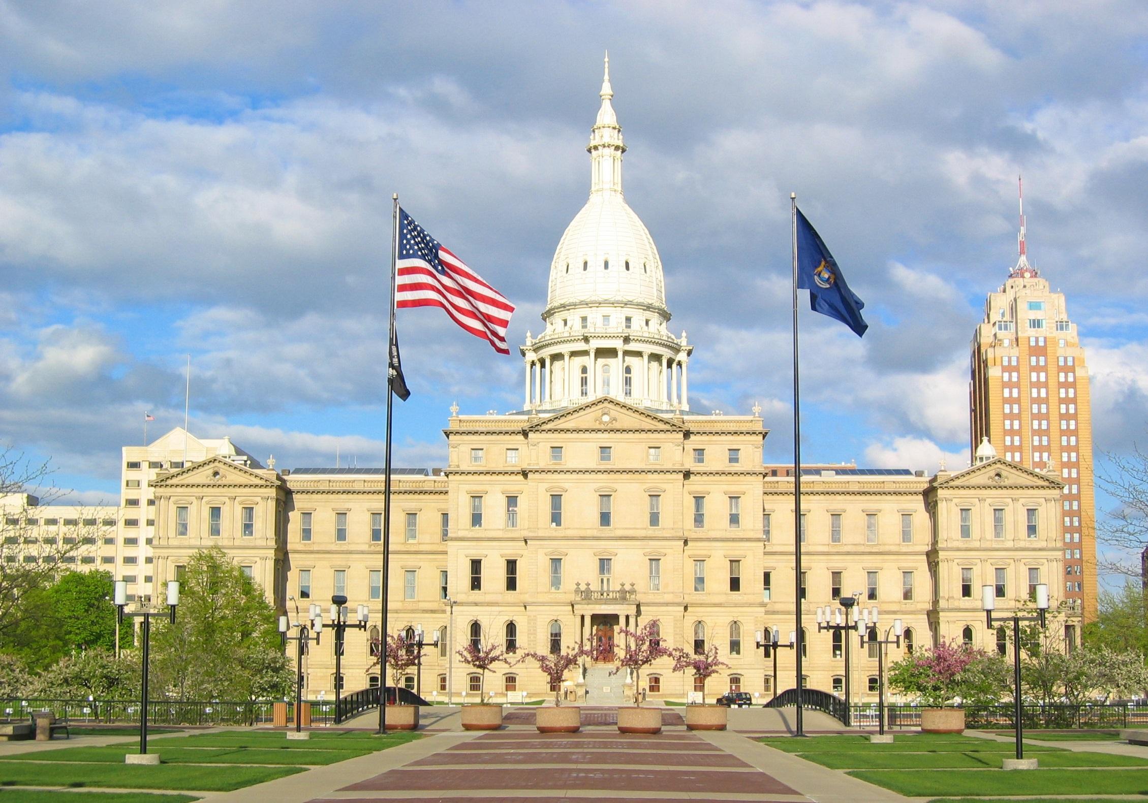 Senado Michigan