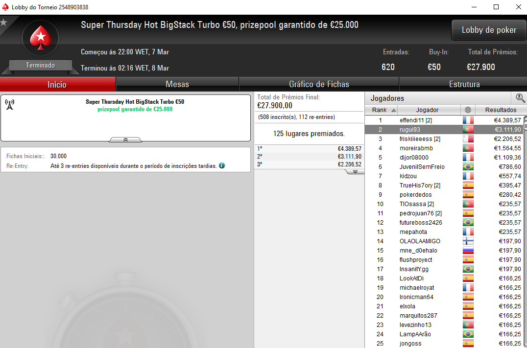 super thursday hot bigstack 50