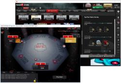 PokerStars UFC Spin & Go