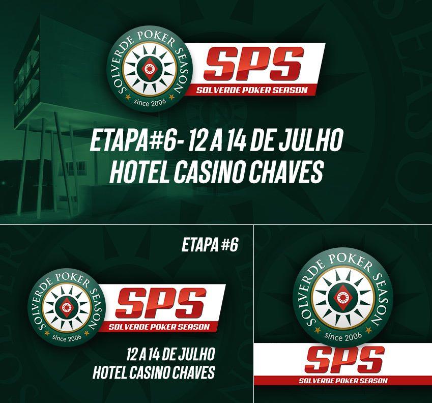 Casino solverde poker
