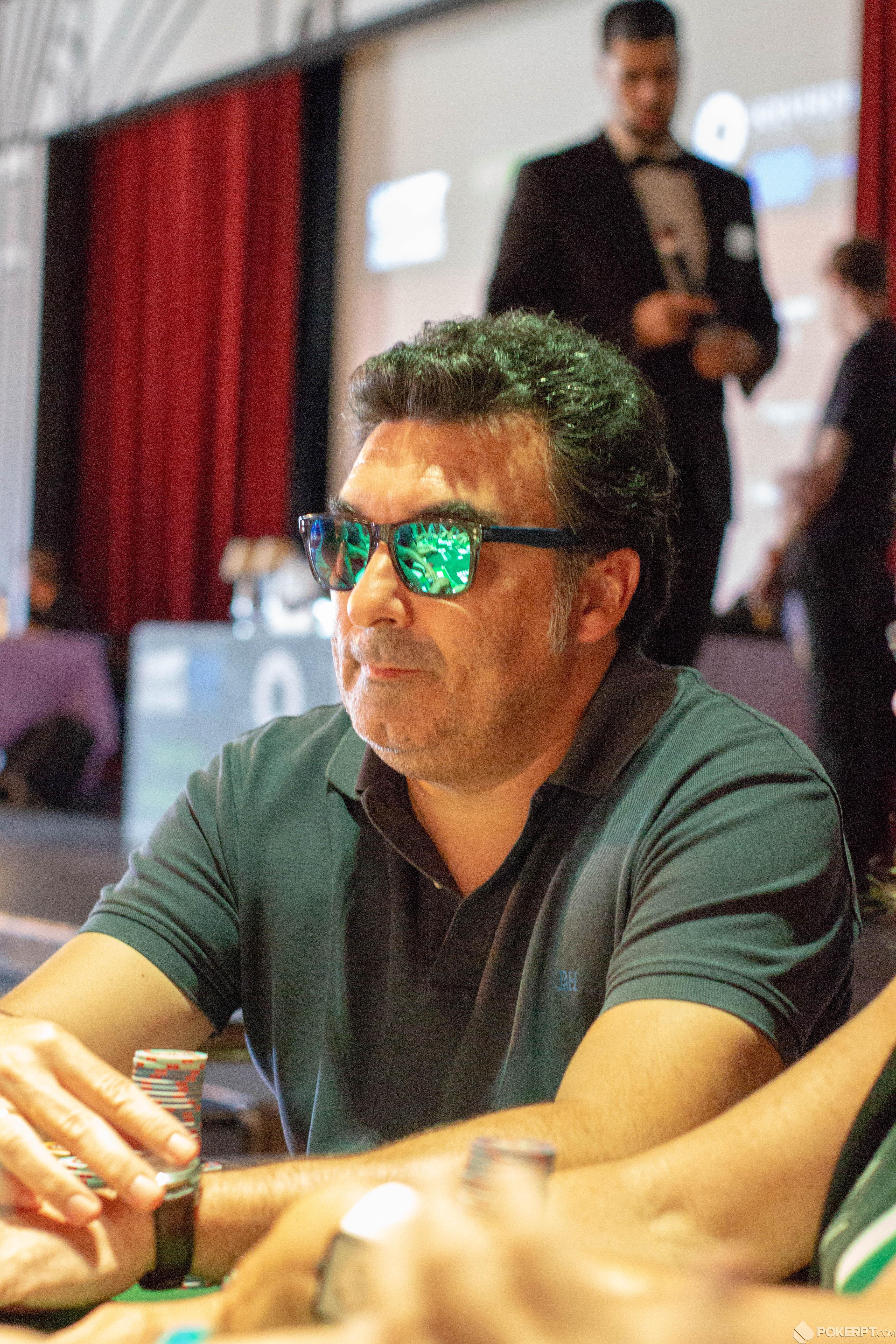 Manuel Cazador