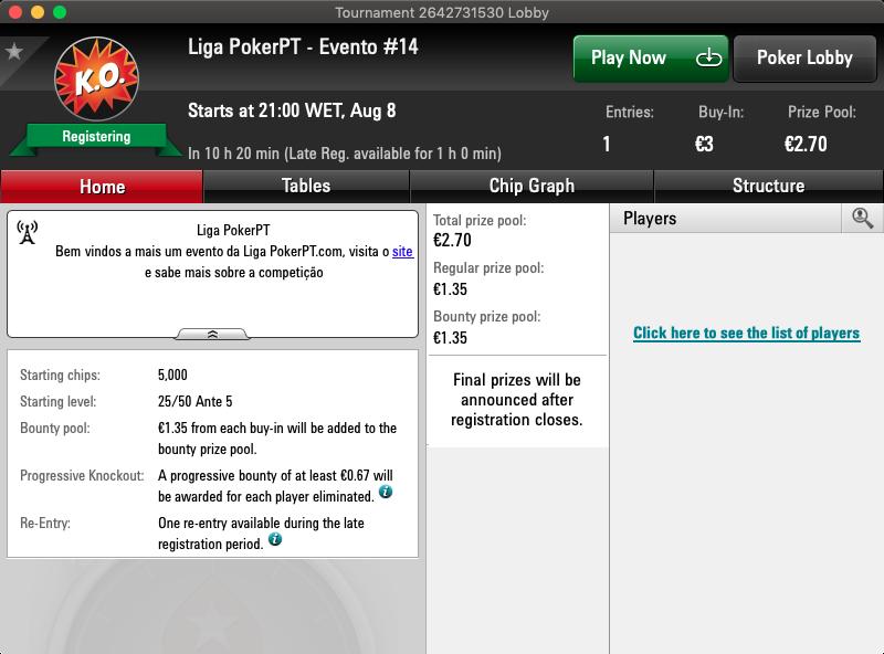 liga pokerpt.com