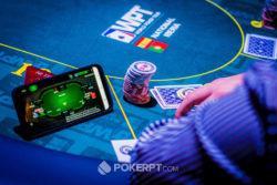 Jogar poker no Android