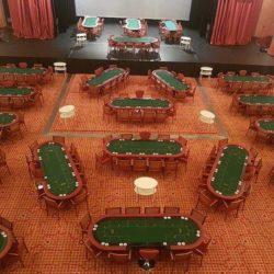Salão Café do Casino Figueira