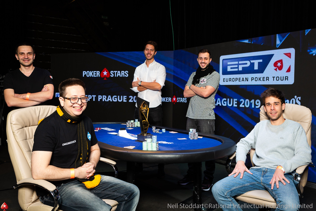 EPT Praga