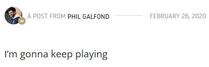 decisão de Phil Galfond