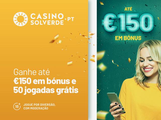 Promoção Semanal Casino Solverde