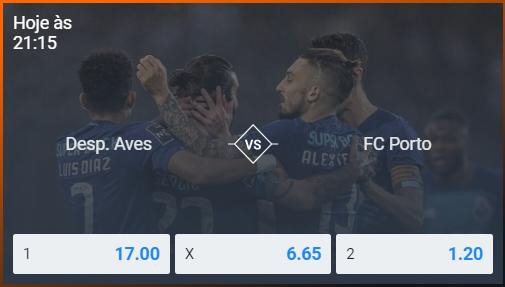Desp Aves FC Porto
