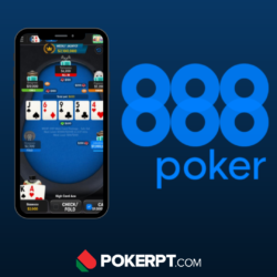 app Android 888poker