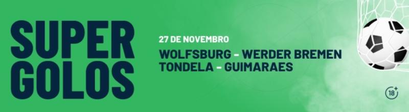 Guimarães Tondela