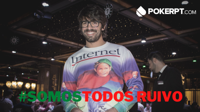 Portugal WSOP
