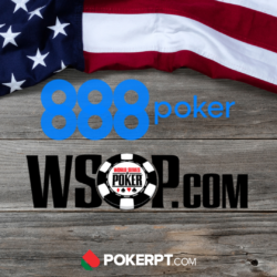 888poker - WSOP.com - USA