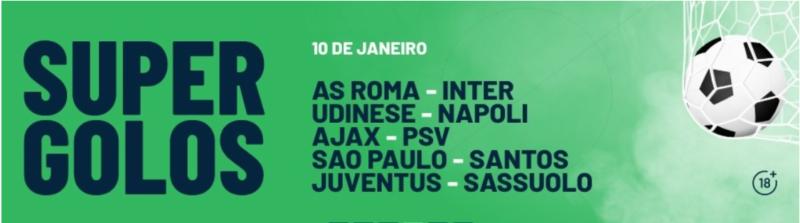 Exclusivos Solverde Ronaldo