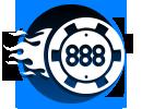 888poker flash