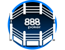 888poker Ringue PKO