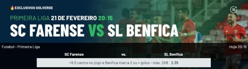 Milão Benfica