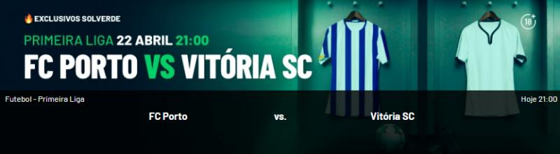 SL Benfica FC Porto