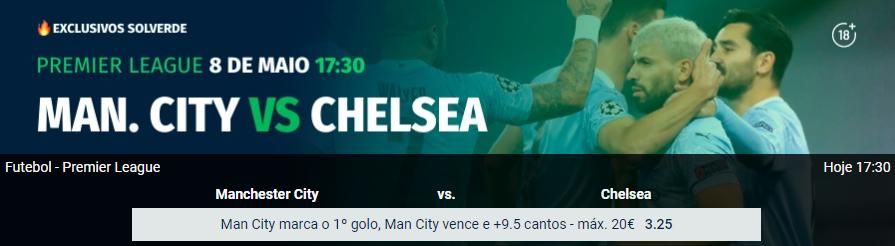 Manchester City - Chelsea