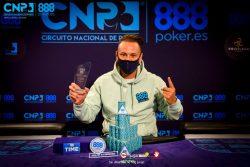 Claudio Coelho - CNP Gran Via Madrid