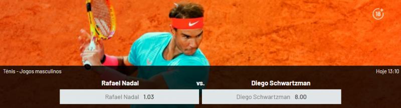 Portugal Roland Garros
