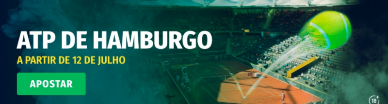 Futebol ATP Hamburgo