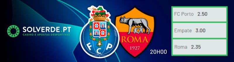 FC Porto Roma