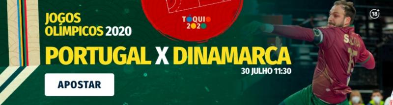 Olímpico Taça Liga