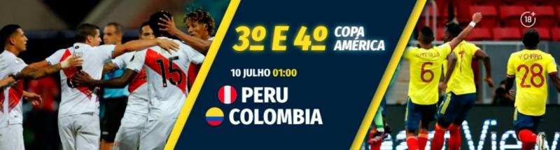 Wimbledon Copa América