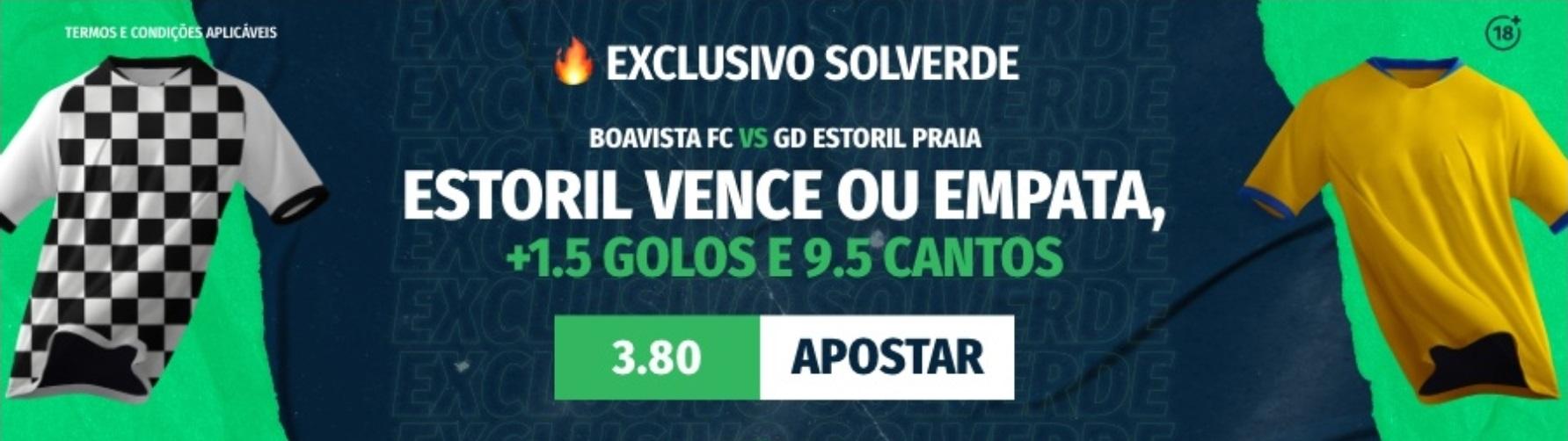 Exclusivos Solverde Portugal