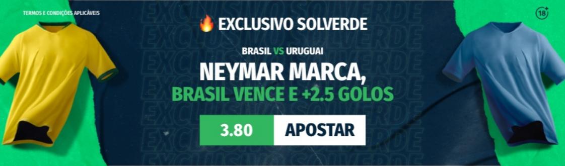 Messi Neymar Solverde