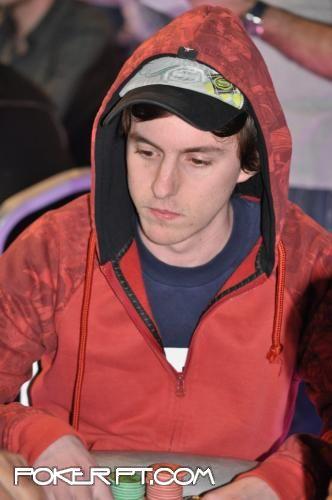 David mckenzie poker