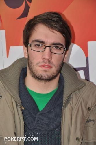 Bernardo 'Sá Leão' Nogueira