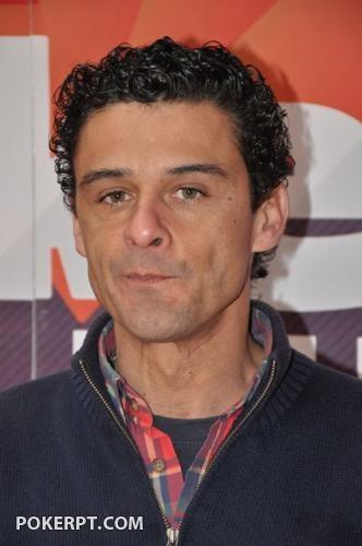 José Carlos 'saca' Malta Ferreira