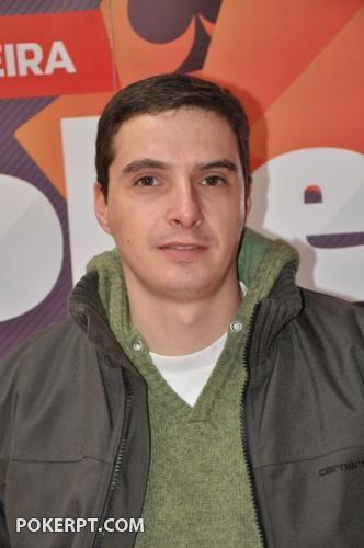 Carlos 'HellBoy-II' Machado