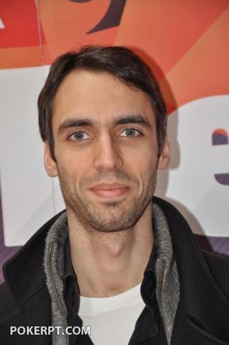 Daniel Bessa