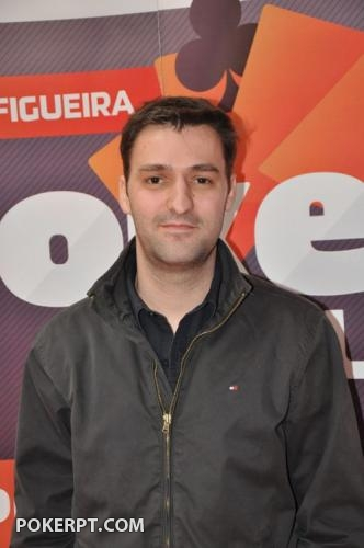 Diogo 'Segrob' Borges