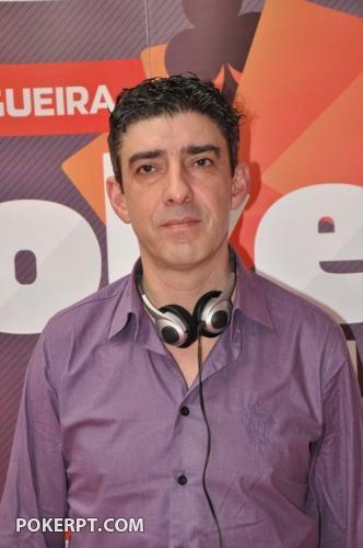 Luís 'Bossaz1' Pereira