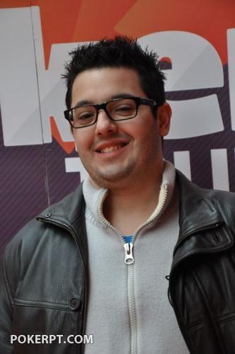 Mário 'Speederll' Mineiro