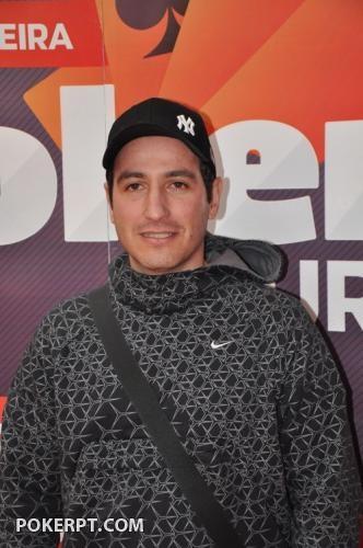 Nuno 'NSEMOG' Gomes