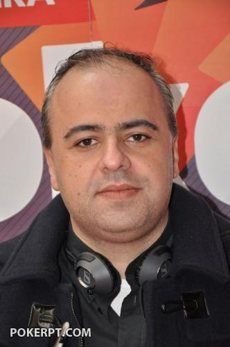 Paulo 'MisterPaulo' Costa