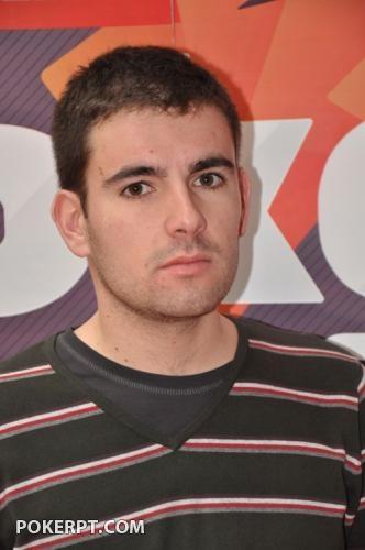 Pedro Zagalo
