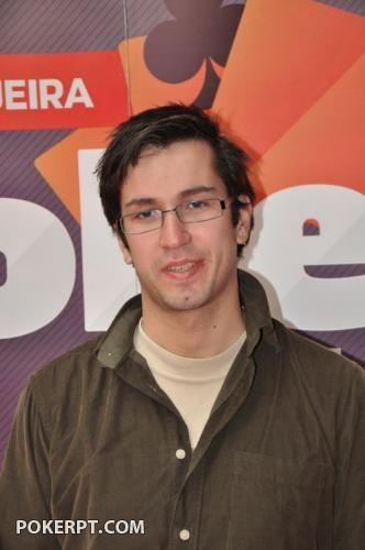 Ruben 'numaros' Martins
