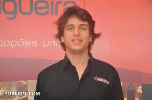 André 'millionmaster' Moreira