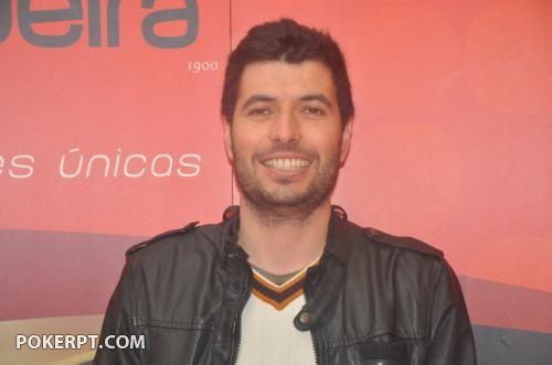 Hugo 'Alive' Almeida