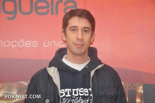 João 'JotaPega' Monteiro